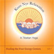 CD 7 - Kum Nye: Healing the Four Energy Centers , Publisher: Dharma Publishing International ISBN: 0-89800-378-4